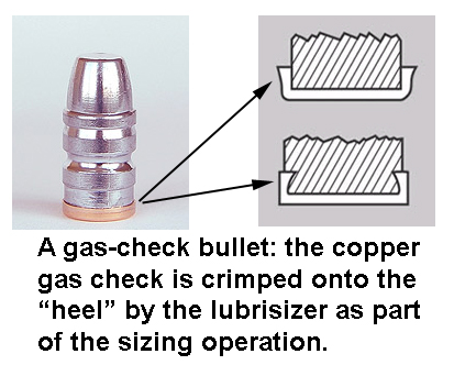 Gas Checked - General Discussion - 10mm-firearms com