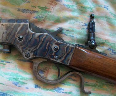 rook rifle